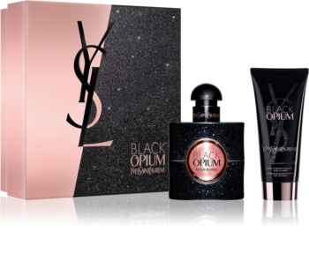 Yves Saint Laurent Black Opium Gift Set  VIII.