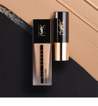Yves Saint Laurent Encre de Peau All Hours Foundation dlhotrvajúci make-up SPF 20