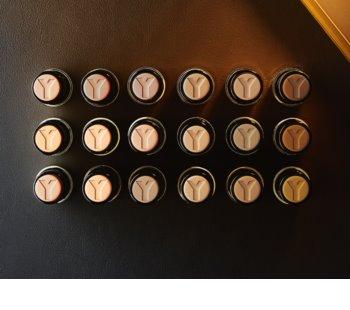 Yves Saint Laurent Encre de Peau All Hours Stick fond de teint en stick 24h