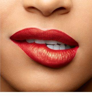 Yves Saint Laurent Tatouage Couture The Metallics Rouge A Levres