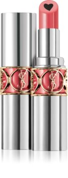 Yves Saint Laurent Volupté Plump-In-Colour Lipstick For Full Lips