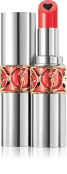 Yves Saint Laurent Volupté Plump-In-Colour Lipstick For Full Lips