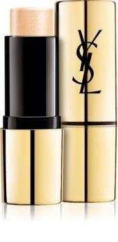 Yves Saint Laurent Touche Éclat Shimmer Stick illuminante in crema in bastoncino