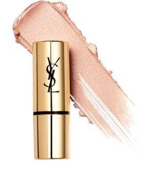 Yves Saint Laurent Touche Éclat Shimmer Stick kremowy rozjaśniacz w sztyfcie