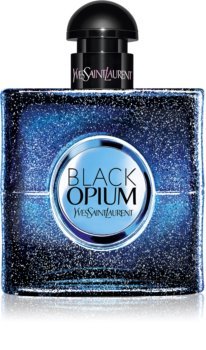 Yves Saint Laurent Black Opium Intense Eau de Parfum voor Vrouwen  50 ml
