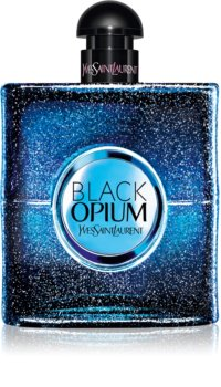 Yves Saint Laurent Black Opium Intense eau de parfum pentru femei 90 ml