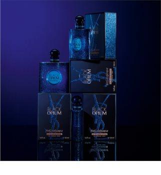 Yves Saint Laurent Black Opium Intense Eau de Parfum für Damen 90 ml