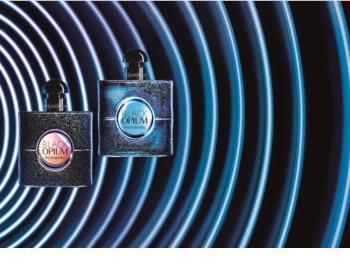 Yves Saint Laurent Black Opium Intense parfumovaná voda pre ženy 90 ml