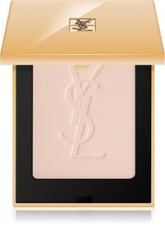 Yves Saint Laurent Poudre Compacte Radiance Mattifying Powder