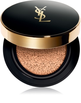 Yves Saint Laurent Encre de Peau Le Cushion langanhaltendes Make up im Schwämmchen mit SPF 23