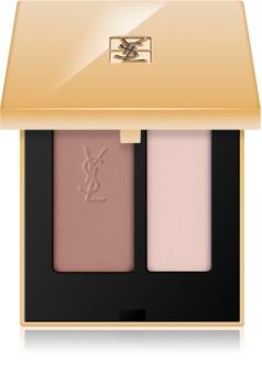 Yves Saint Laurent Couture Contouring palette contouring