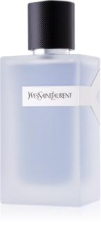 Yves Saint Laurent Y after shave pentru barbati 100 ml