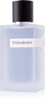 Yves Saint Laurent Y voda po holení pre mužov 100 ml