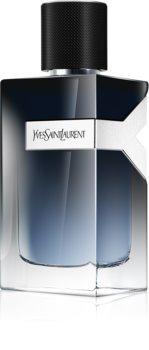 Yves Saint Laurent Y Eau de Parfum voor Mannen