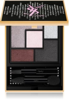 Yves Saint Laurent Couture Palette Black Opium Sound Illusion fard à paupières