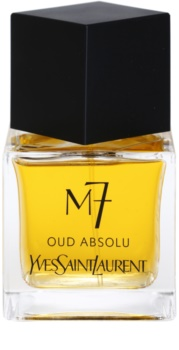 Yves Saint Laurent M7 Oud Absolu eau de toilette para hombre 80 ml