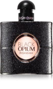 Yves Saint Laurent Black Opium eau de parfum para mulheres 50 ml
