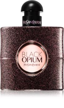 Yves Saint Laurent Black Opium eau de toilette para mulheres