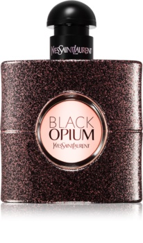Yves Saint Laurent Black Opium eau de toilette pentru femei