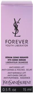 Yves Saint Laurent Forever Youth Liberator sérum rejuvenescedor para o contorno dos olhos