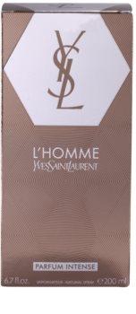 Yves Saint Laurent L'Homme Parfum Intense woda perfumowana dla mężczyzn 200 ml