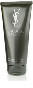 Yves Saint Laurent L'Homme Duschgel für Herren 200 ml