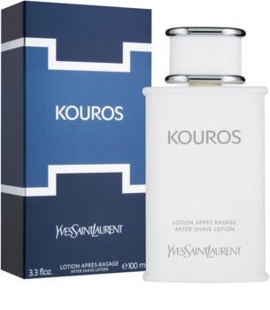 Yves Saint Laurent Kouros after shave pentru barbati 100 ml