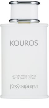 Yves Saint Laurent Kouros after shave para homens 100 ml