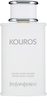Yves Saint Laurent Kouros borotválkozás utáni arcvíz férfiaknak 100 ml