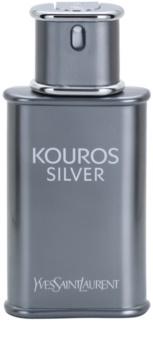 Yves Saint Laurent Kouros Silver toaletna voda za moške 100 ml