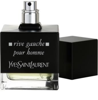 Yves Saint Laurent La Collection Rive Gauche Pour Homme toaletná voda pre mužov 80 ml