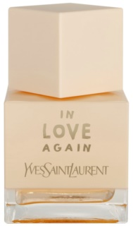 Yves Saint Laurent In Love Again toaletní voda pro ženy 80 ml
