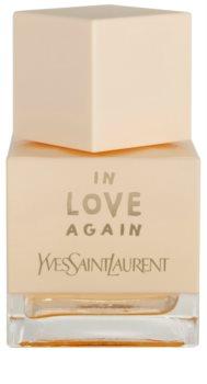 Yves Saint Laurent La Collection In Love Again toaletní voda pro ženy 80 ml