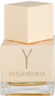 Yves Saint Laurent Y Eau de Toilette for Women 80 ml