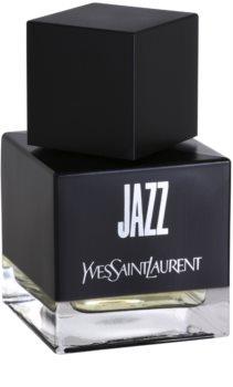 Yves Saint Laurent Jazz eau de toilette per uomo 80 ml