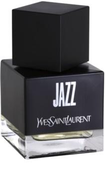 Yves Saint Laurent La Collection Jazz eau de toilette pour homme 80 ml