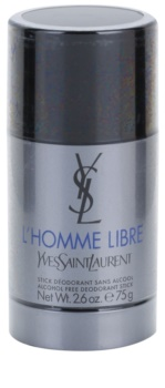 Yves Saint Laurent L'Homme Libre Deodorant Stick for Men 75 g