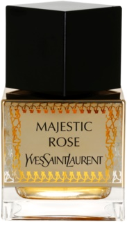Yves Saint Laurent Majestic Rose eau de parfum nőknek 80 ml