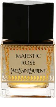 Yves Saint Laurent The Oriental Collection: Majestic Rose Eau de Parfum für Damen 80 ml