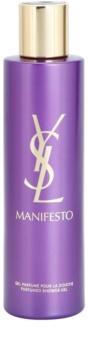 Yves Saint Laurent Manifesto sprchový gel pro ženy 200 ml
