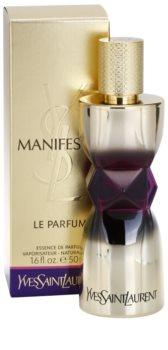 Yves Saint Laurent Manifesto Le Parfum parfumuri pentru femei 50 ml