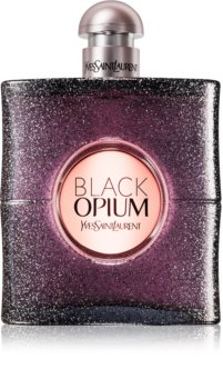 Yves Saint Laurent Black Opium Nuit Blanche eau de parfum hölgyeknek