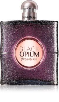 Yves Saint Laurent Black Opium Nuit Blanche eau de parfum pentru femei 90 ml
