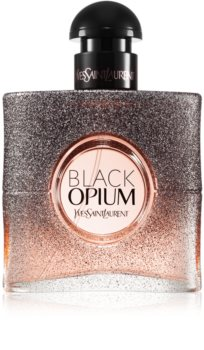 Yves Saint Laurent Black Opium Floral Shock eau de parfum da donna