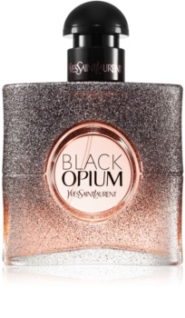 Yves Saint Laurent Black Opium Floral Shock Eau de Parfum für Damen 50 ml