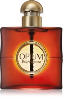 Yves Saint Laurent Opium Eau de Parfum für Damen 50 ml