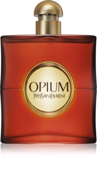 Yves Saint Laurent Opium Eau de Toilette für Damen 90 ml