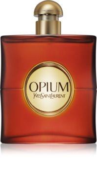 Yves Saint Laurent Opium Eau de Toilette voor Vrouwen  90 ml