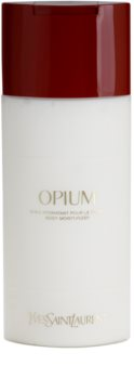 Yves Saint Laurent Opium Body Lotion for Women 200 ml