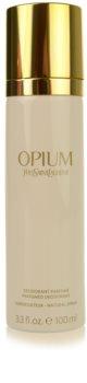 Yves Saint Laurent Opium Deo-Spray für Damen 100 ml